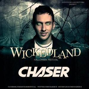 Chaser en Wickedland