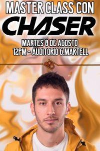 G Maretll : Chaser