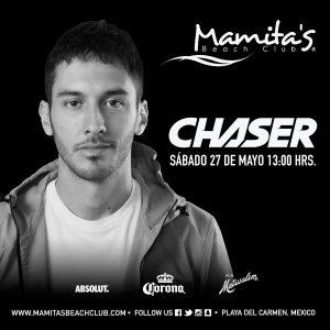Mamitas - Chaser