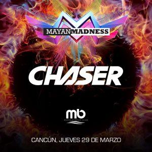 Mayan Madness - CHASER